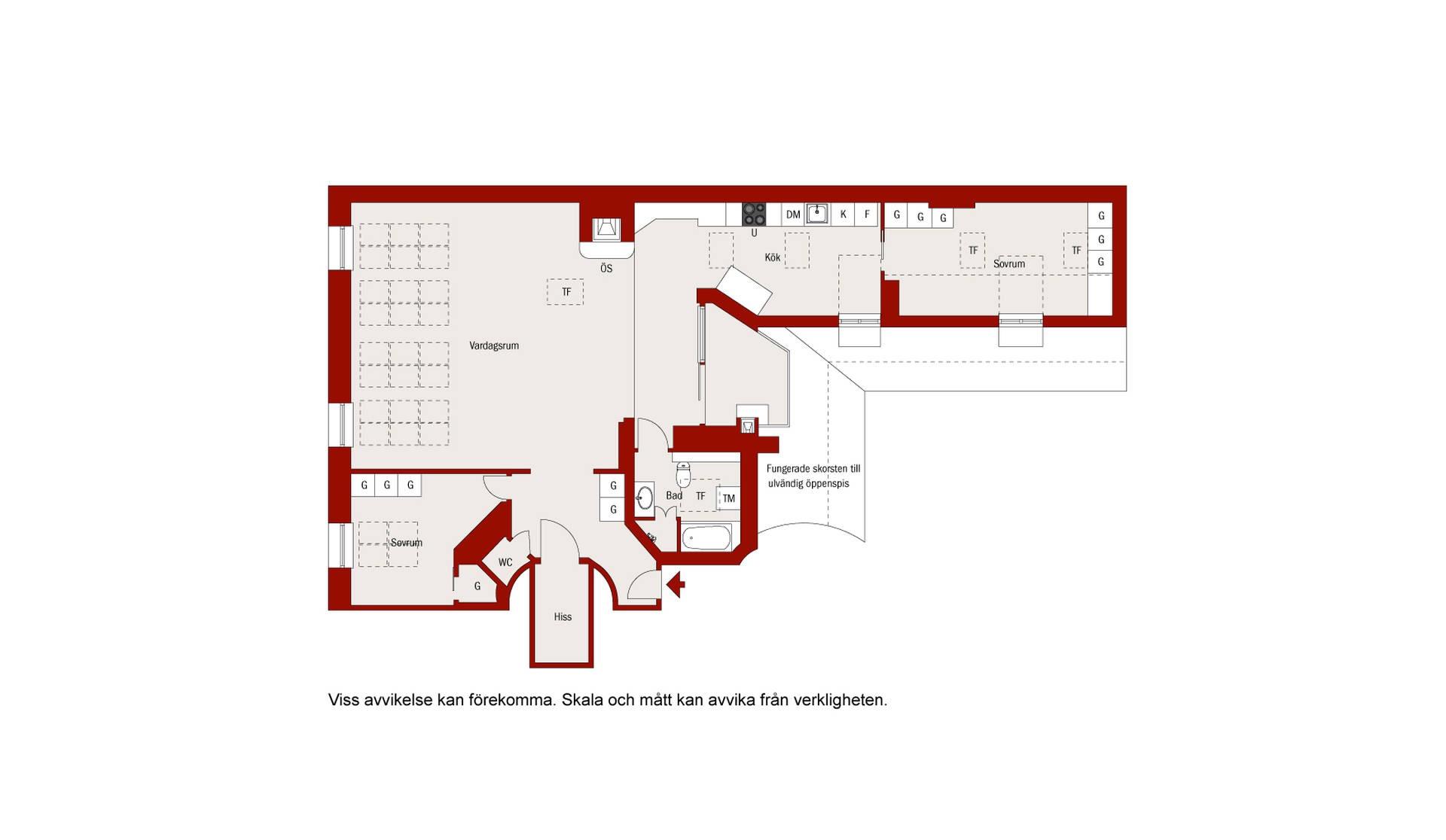 планировка квартиры мансарды 115 квм