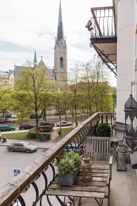 балкон квартиры
