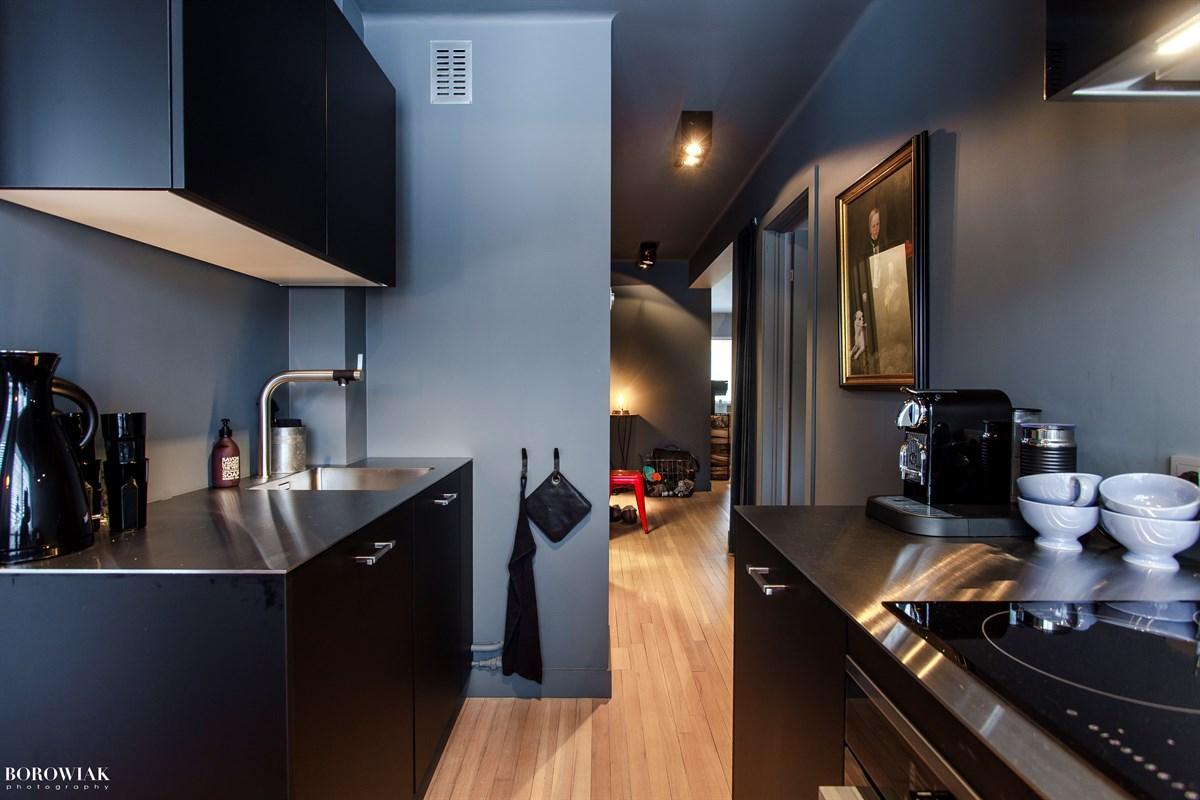 кухня мойка смеситель коридор