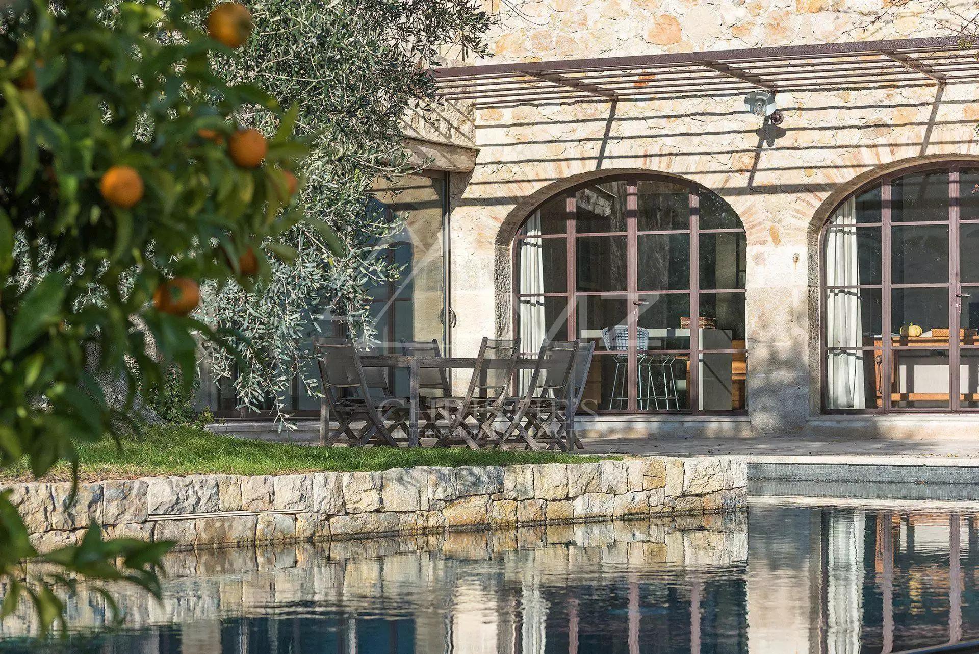 фасад окно остекление бассейн