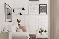стеновые панели молдинги полка кронштейны диван