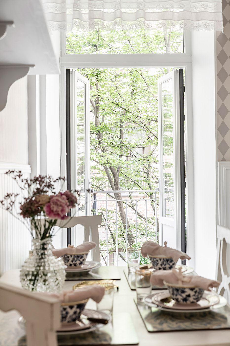 балконные двери фрамуга