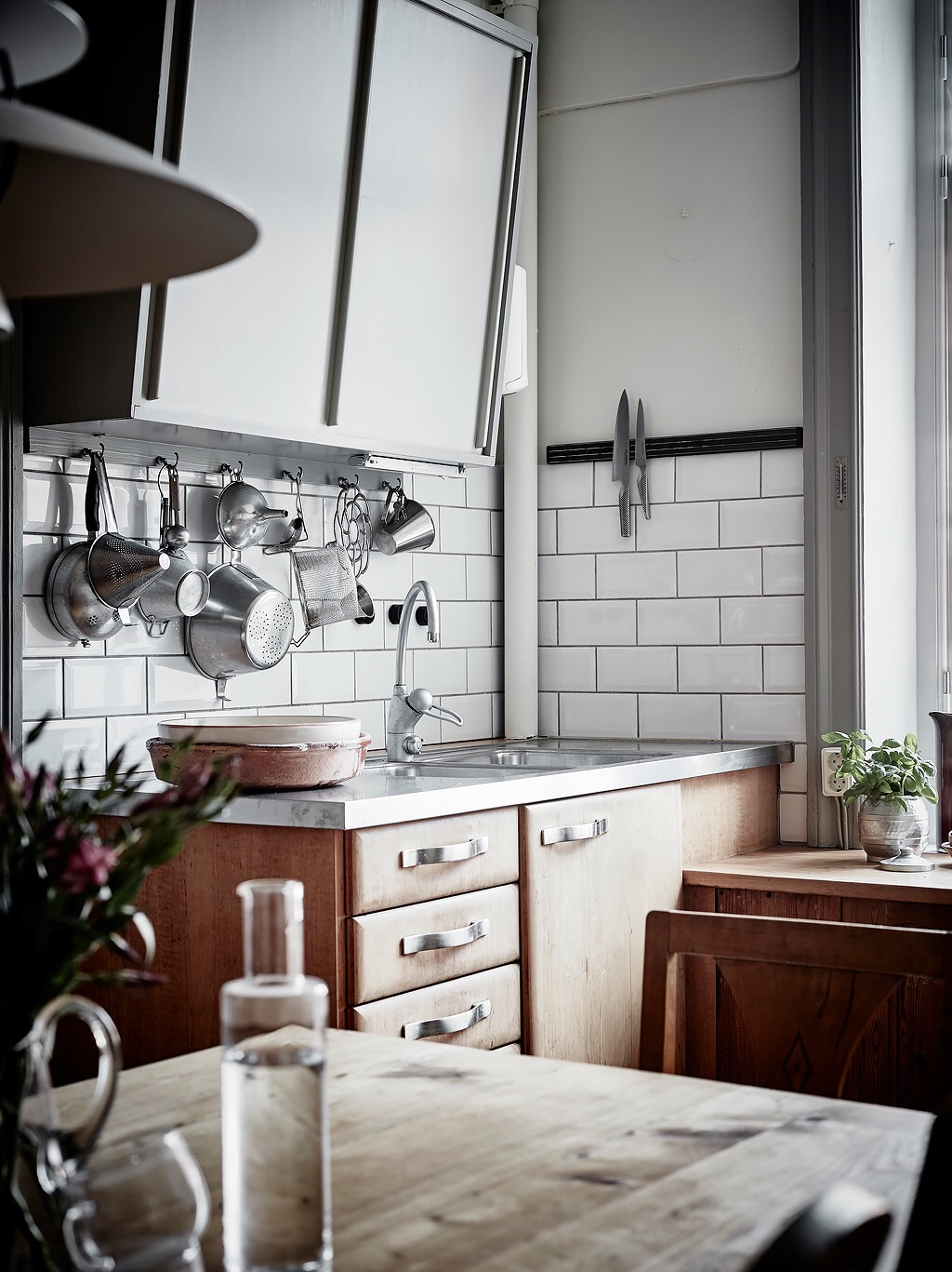 кухонная мебель столешница мойка кухонная утварь