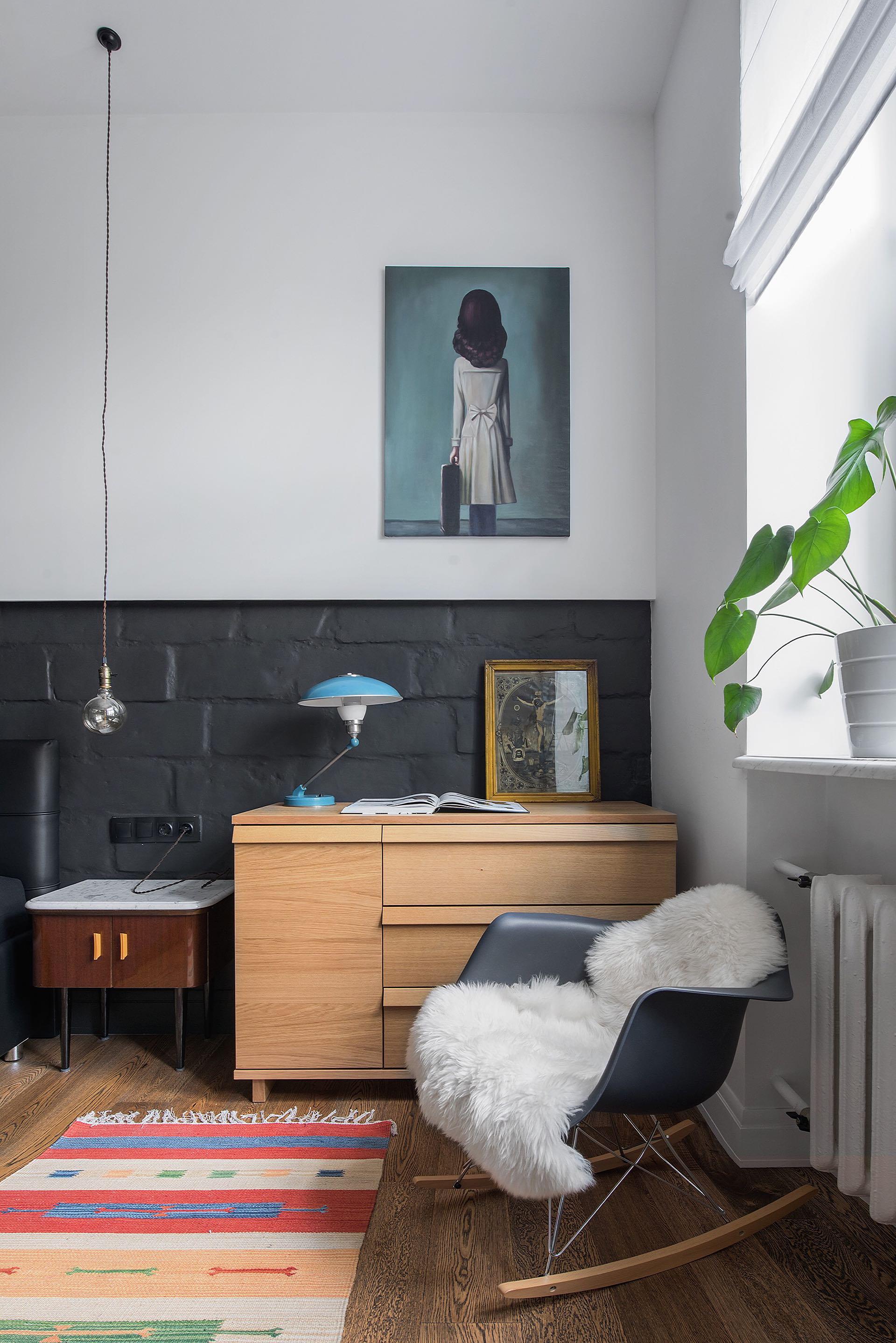 спальня комод прикроватная тумба