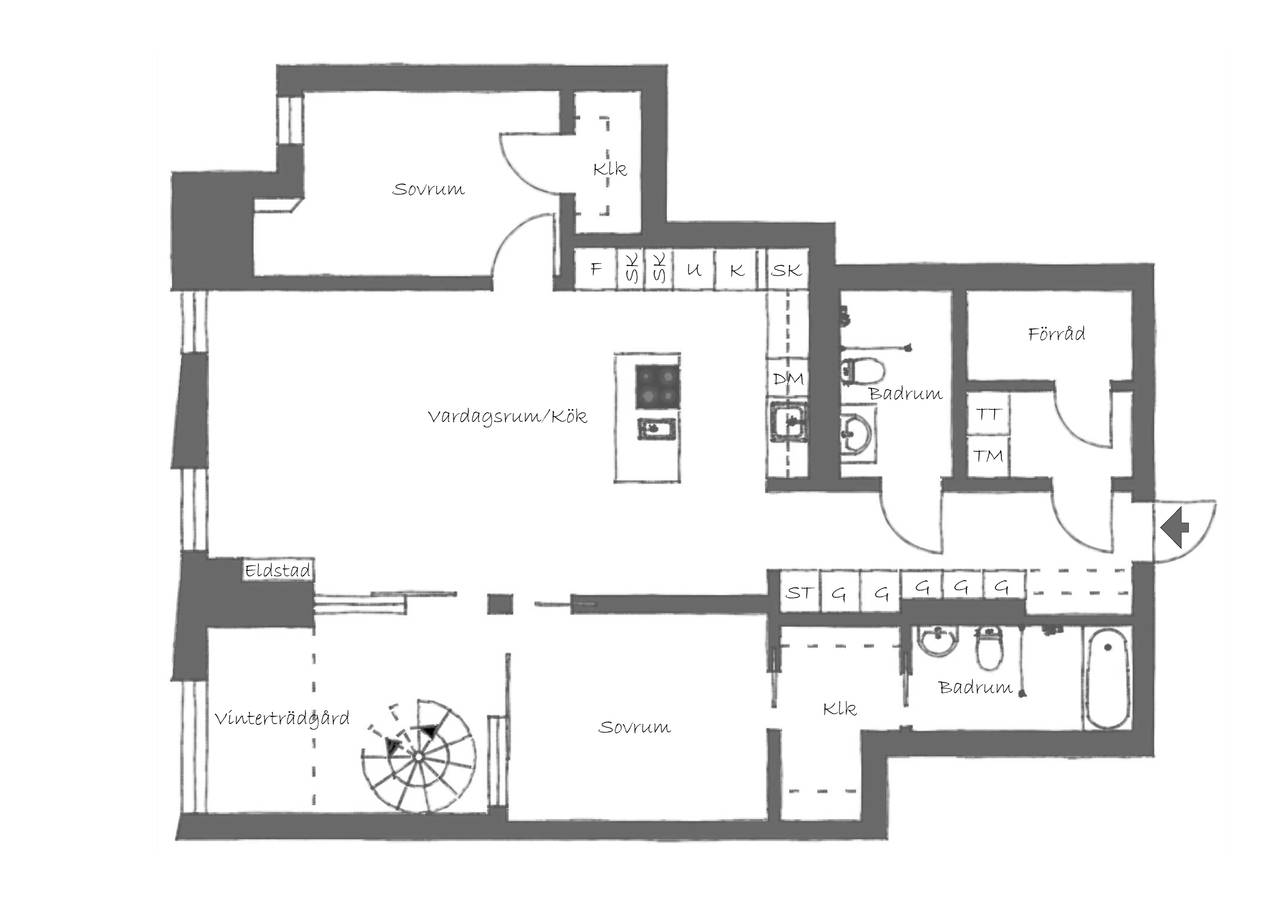 планировка-квартира-100квм