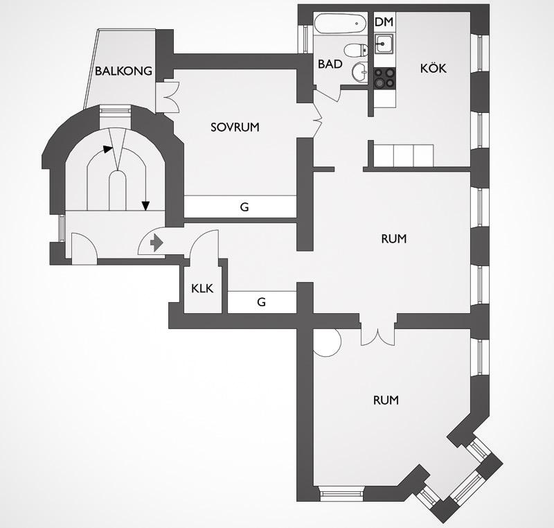 планировка-квартира-89-квм-1