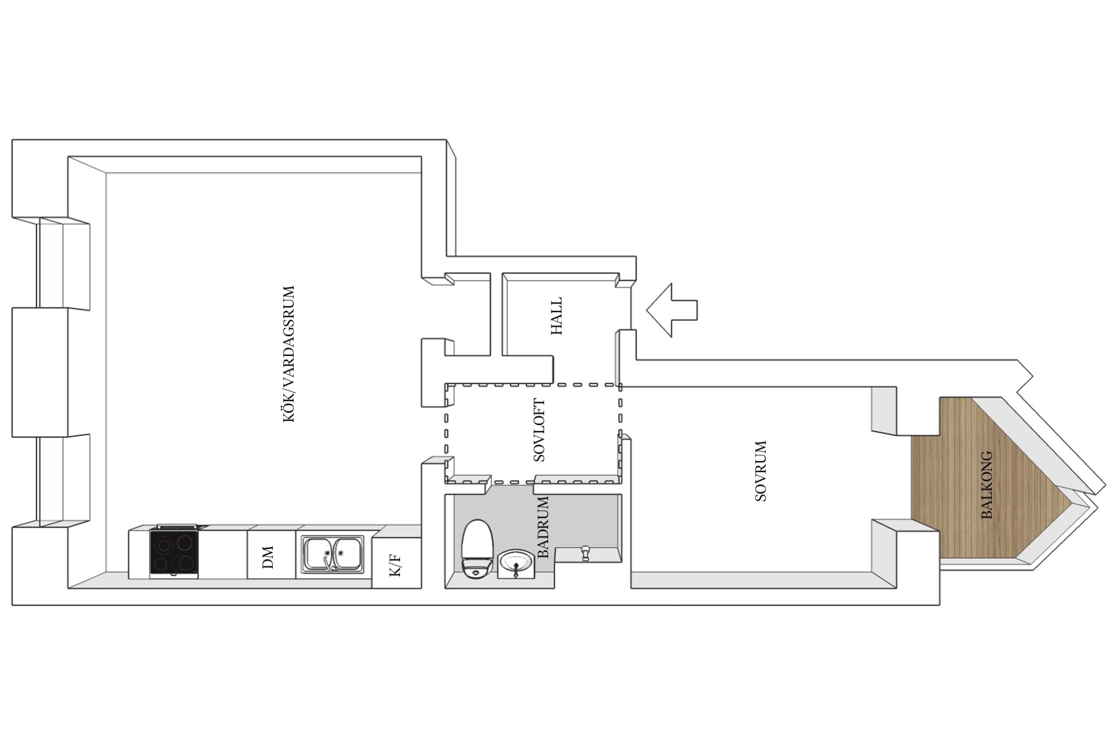 планировка-квартира-50-квм