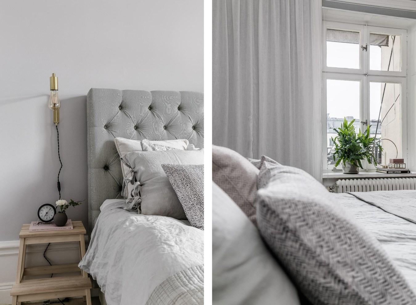 спальня детали