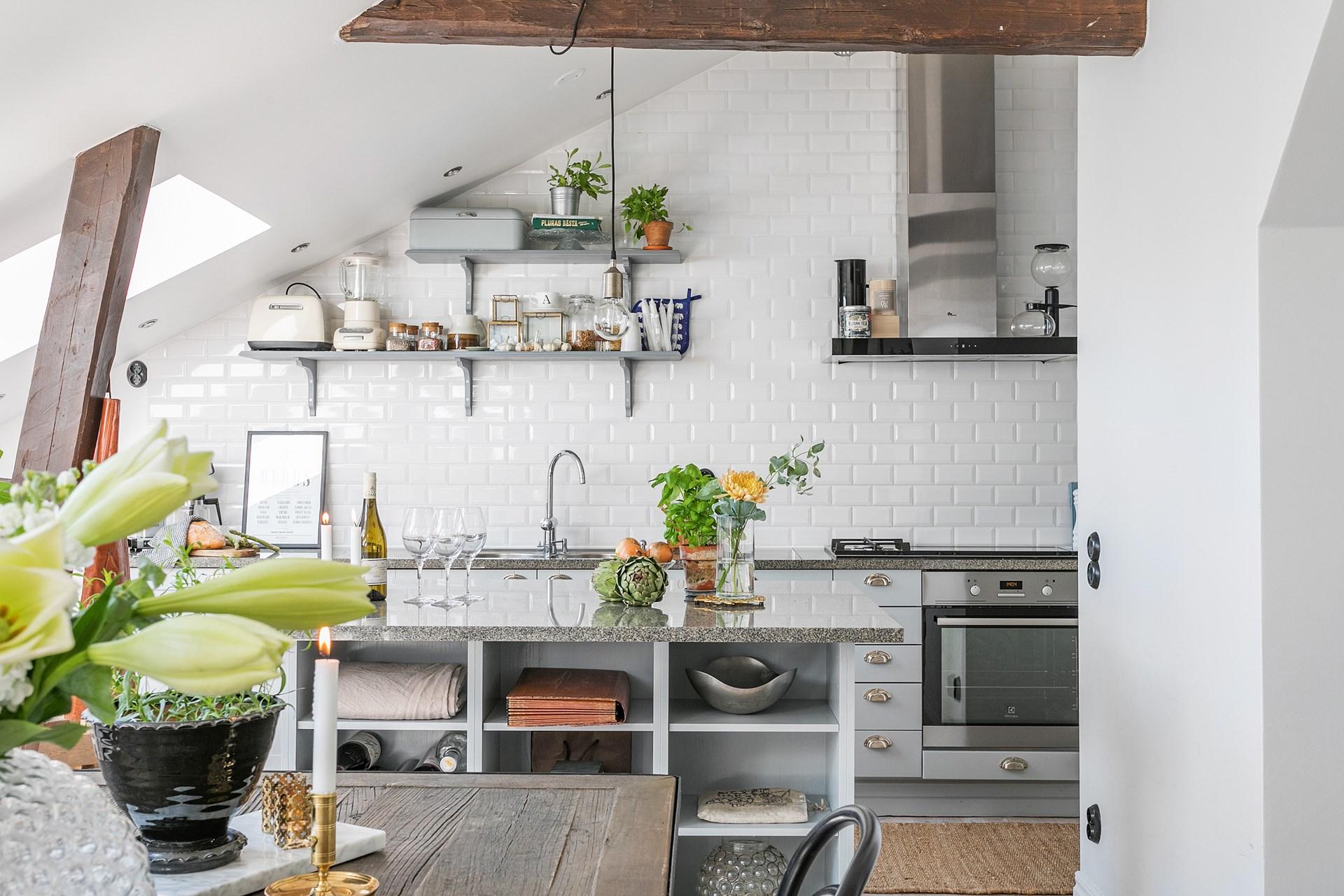 кухонная мебель остров
