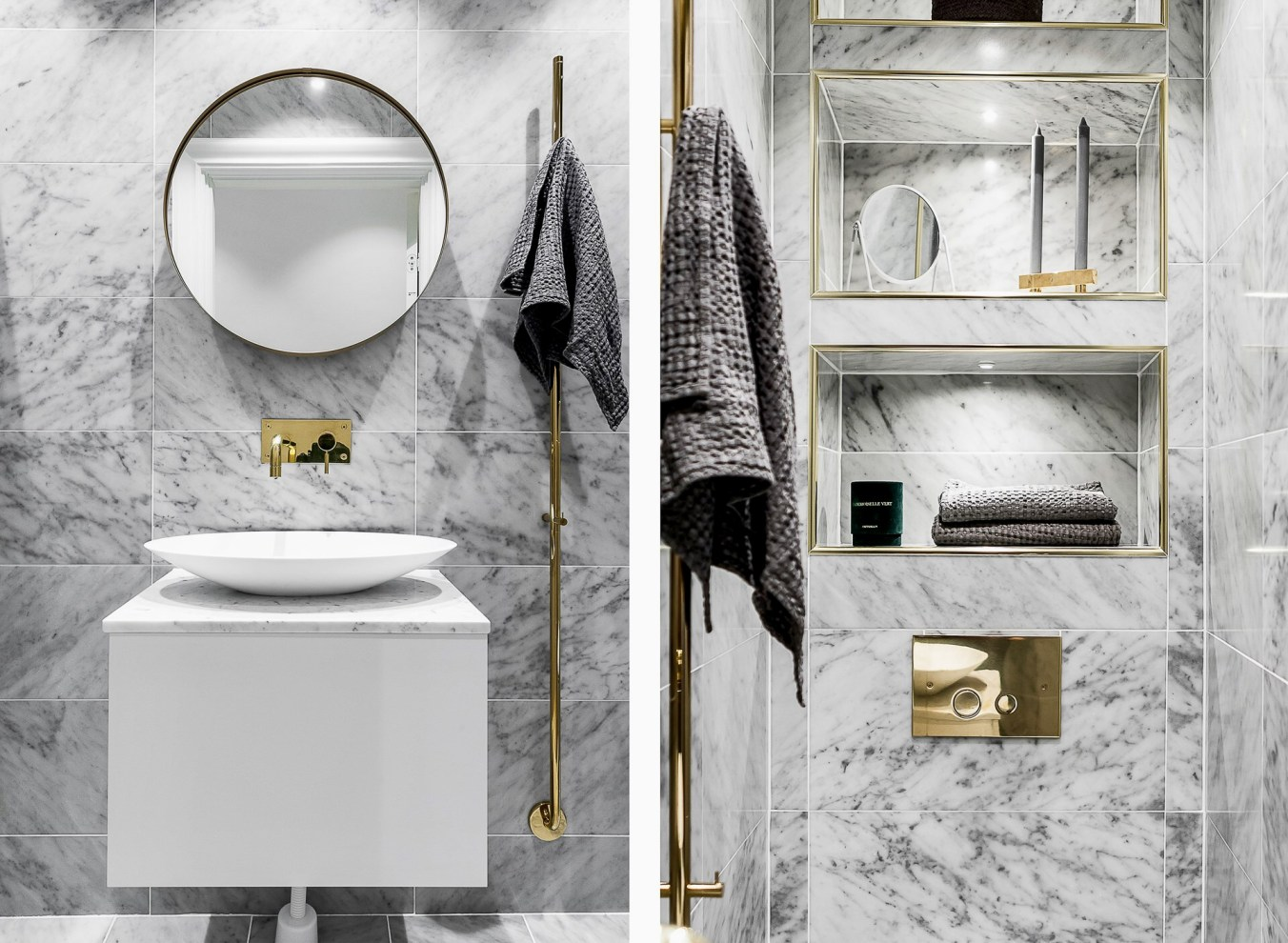 ванная комната раковина санузел зеркало