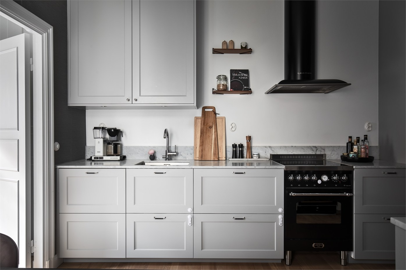 28606 grey kitchen cabinets