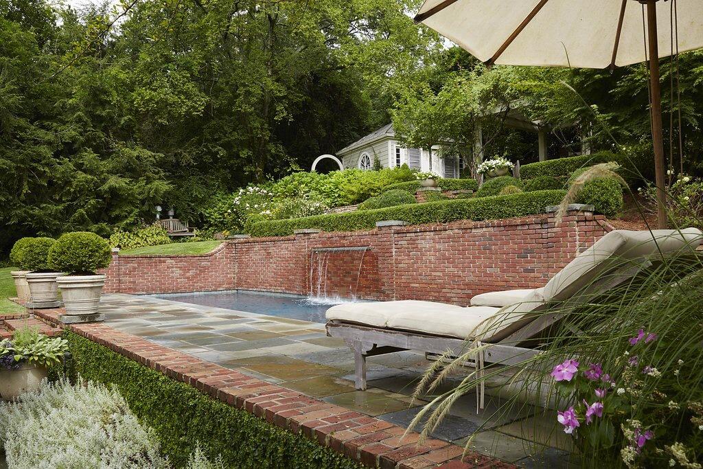 8 garden pool sun umbrella