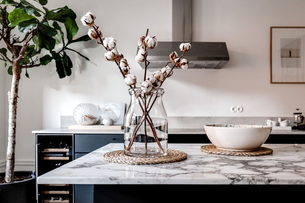 kitchen island countertop