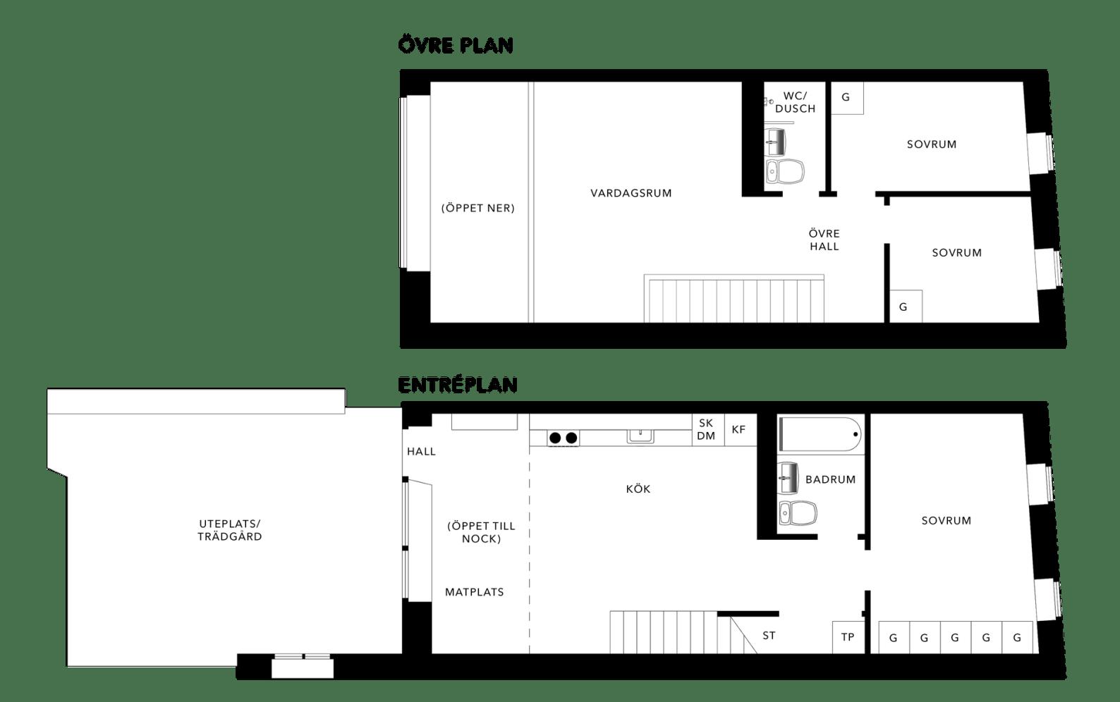 townhouse-floor-plan-101 sqm