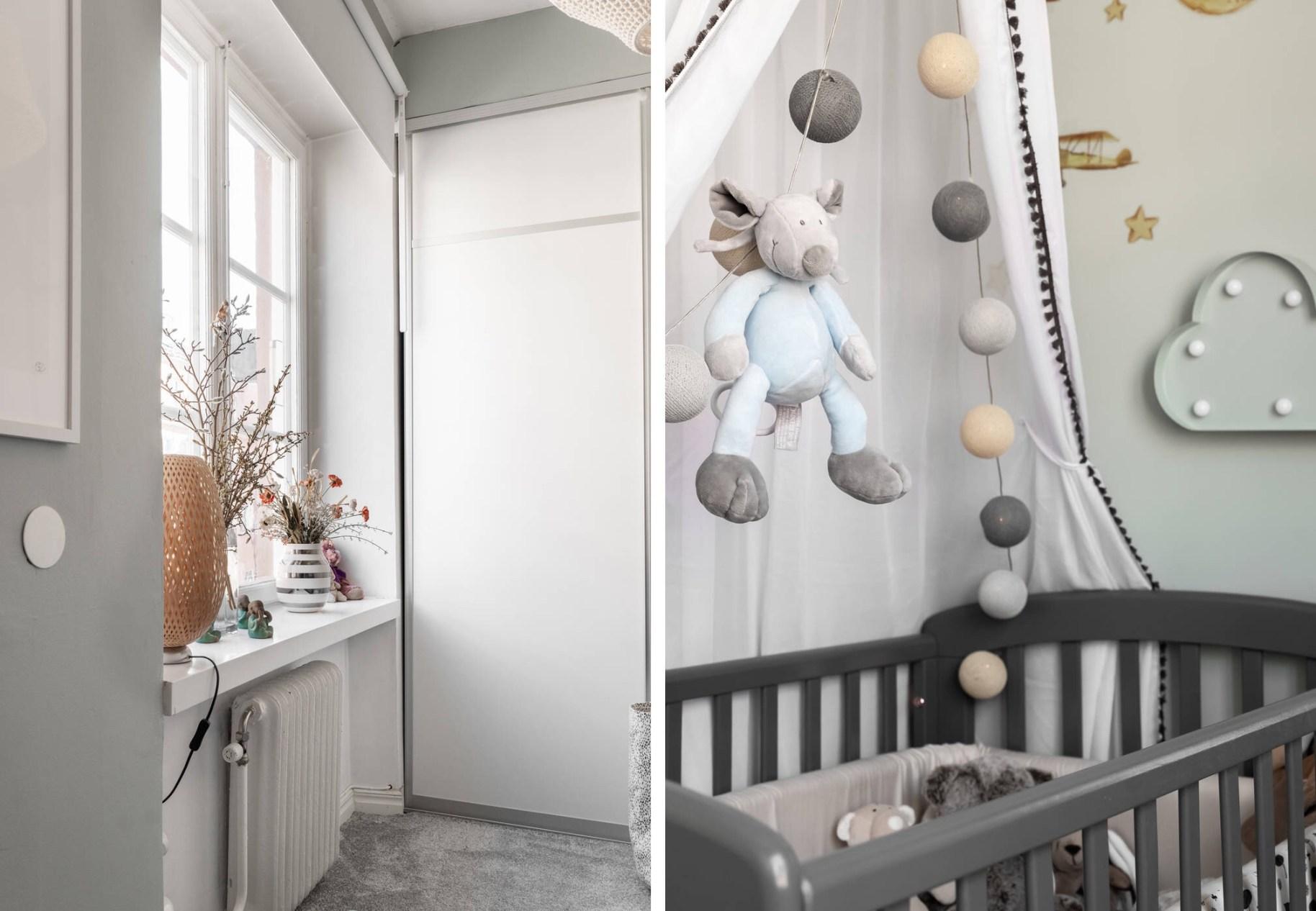 baby room details