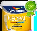 100% Екологичен антибактериален латекс Neopal