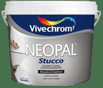 Neopal Stucco финна готова шпакловка- кит