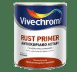 RUST-Primer антикорозионен грунд за метал