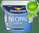 Neopal- САТЕН Екологичен миещ се латекс