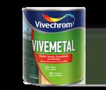 Vivemetal емайллак за метал