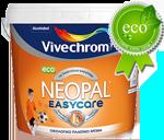 Neopal EASYCARE екологичен миещ се латекс