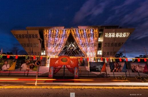 Guirlande lumineuse | Région Réunion