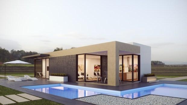 Modern Architecture Minimalist House Design Ideas