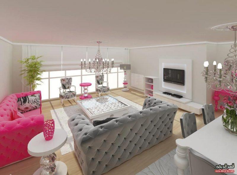 تصاميم منازل من الداخل والخارج بالصورdesigns Houses قصر