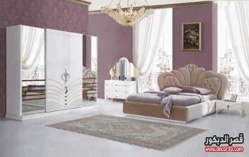 ديكورات غرف مودرن للعرسان كتالوج احدث 100 تصميم اوض كاملة