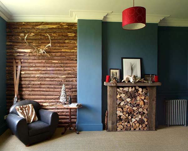 Gorgeous Fireplaces, 15 Ideas For The Interior Circular