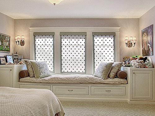 18 Window Seat Design And Interior Decor Ideas Beautiful