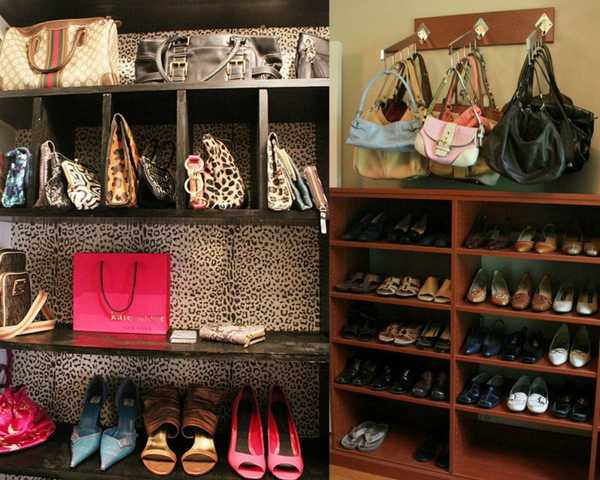 40 Handbag Storage Solutions And Home Organizers For Small Spaces