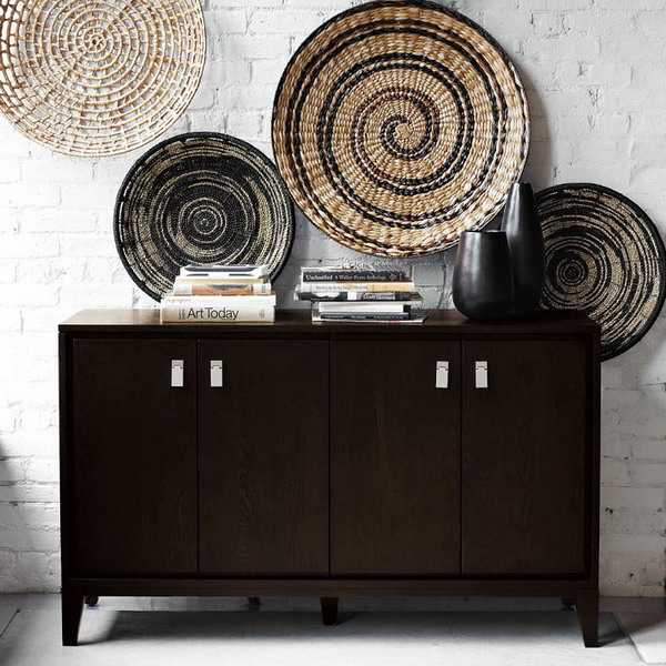 African Inspired Room Design