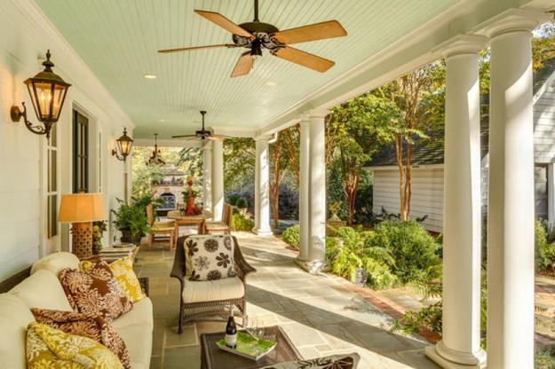22 Beautiful Porch Decorating Ideas For Stylish And Comfortable Outdoor Living In Summer