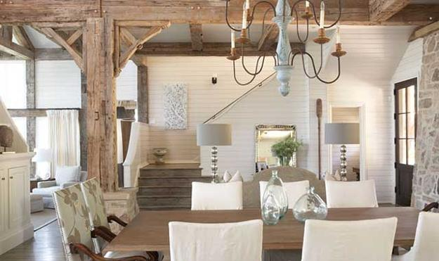 20 Modern Interior Decorating Ideas In Provencal Style