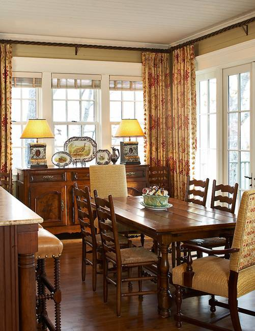20 Modern Colonial Interior Decorating Ideas Inspired By