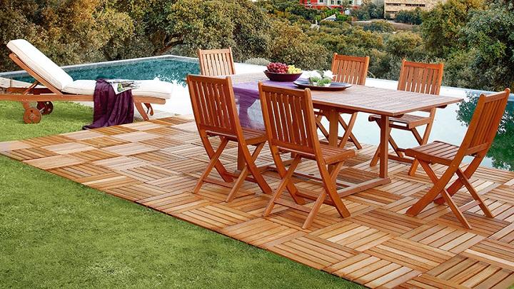 Muebles de jardin leroy merlin for Muebles jardin leroy merlin