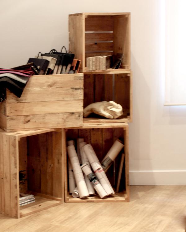 dise o de muebles muebles hechos con palets decoraccion