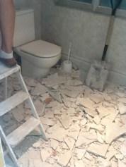 decoración e interiorismo para el baño 24