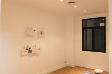 decoración e interiorismo para el despacho 40