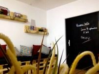 decoración e interiorismo para la zona de descanso 14