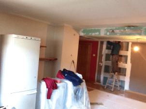 interiorismo las rozas, salón, diseño de muebles, diseño de mesa, decoración lowcost (5)