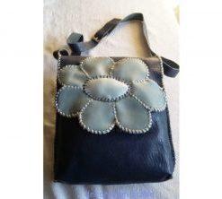 bolso artesanal mujer