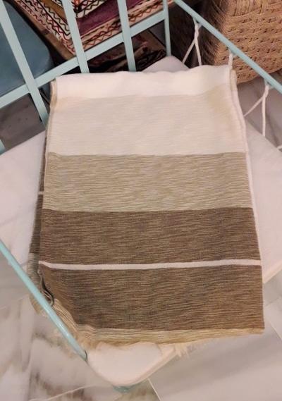 manta árabe sofa, cama