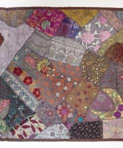 tapiz india gran calidad blanco