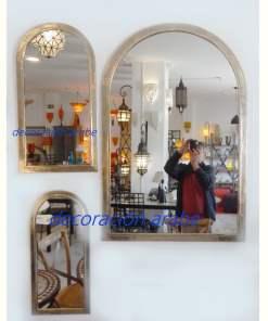 espejo árabe Arco