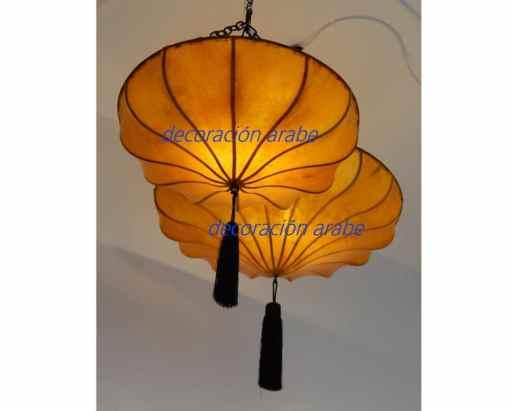 lampara marroquí Tang