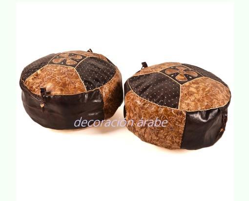 puff cuero Niger africa