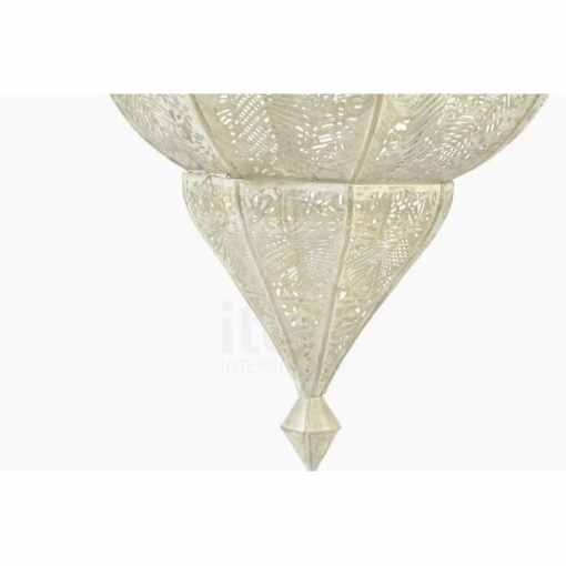 detalle lampara india