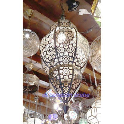 lámpara de techo India